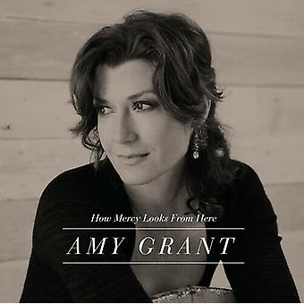 Amy Grant  How Mercy Looks from Here CD (2013)