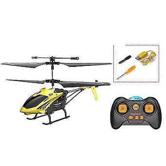 S11 RC Helicopter IR 3 canal RC Simple lame Remote