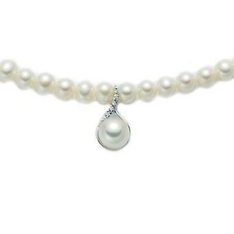 Miluna pearl necklace pcl4042