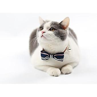 Pet tie(Pink Stripe)