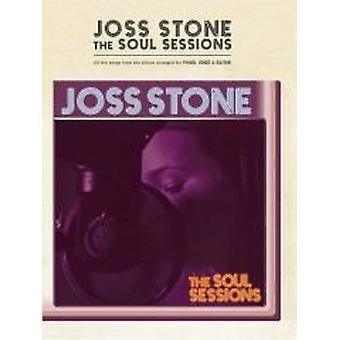 Joss Stone: The Soul Sessions