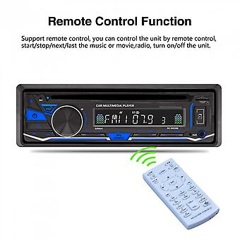 Single Din Car Dvd Player With Rds&bluetooth Electronic Anti-shock Laser Head