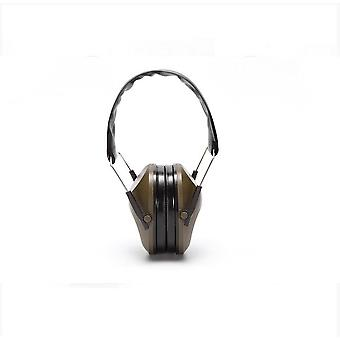 Taktinen voima kuulokkeiden melunvaimennus taitettava