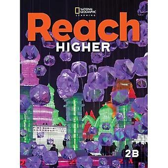 Reach Higher Student's Book� 2B