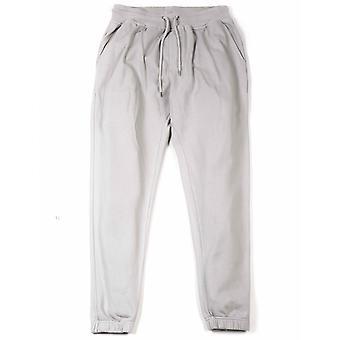 Colorful Standard Classic Organic Sweatpants - Limestone Grey