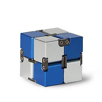 Rubik's Cube en alliage d'aluminium