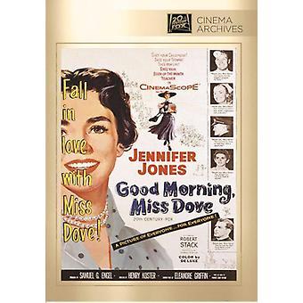 Buenos días señorita Paloma [DVD] USA importar