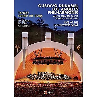 Tango Under the Stars [DVD] USA import