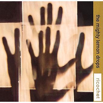 Mighty Lemon Drops - Ricochet [CD] USA import
