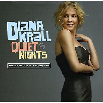 Diana Krall - Quiet Nights [CD] USA import