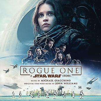 Rogue en (KP) - Rogue en (LP) [Vinyl] USA importere