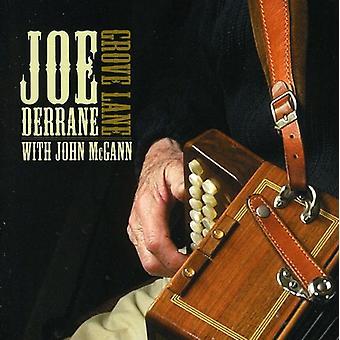 Joe Derrane - Grove Lane [CD] USA import