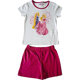 Meisjes Disney Princess | Korte pyjama Set