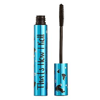 Barry M That's How I Roll Waterproof Mascara - Black
