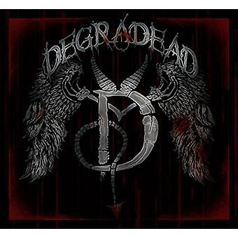 Degradead - Degradead [CD] USA import