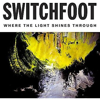 Switchfoot - Where the Light Shines Through [CD] USA import