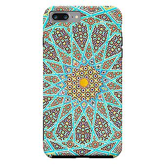 ArtsCase Designers casos Mandala para iPhone dura 8 Plus / iPhone 7 Plus