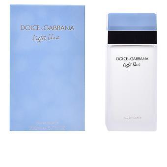 Dolce & Gabbana Hellblau Pour Femme Eau De Toilette Spray 200 Ml für Frauen