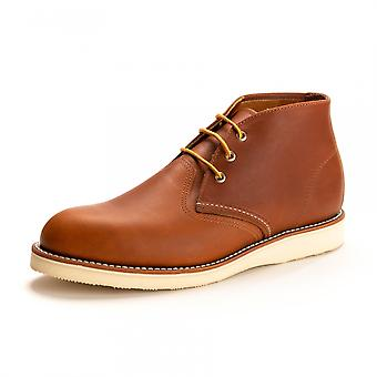Red Wing Red Wing Chukka Mens Boot