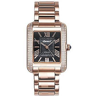 Ingersoll ladies watch wrist watch automatic noble Vesage IN1715RBK