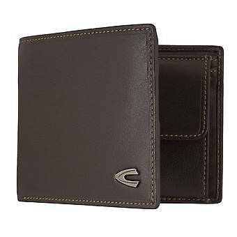 Camel active mens wallet wallet purse Brown 7180