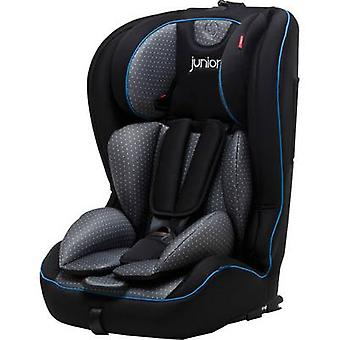 Petex Premium Plus 803 HDPE ECE R44/04 Child car seat Category (child car seats) 1, 2, 3 Grey