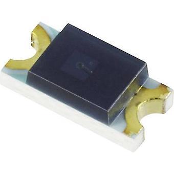 Everlight Opto Phototransistor 1206 1200 nm PT 15-21C/TR8 Tape cut