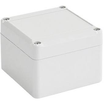 Bopla EUROMAS EM 210 F Universal enclosure 82 x 80 x 57 Polycarbonate (PC) Light grey 1 pc(s)