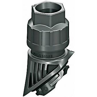 M32 kabelförskruvning för clutch bostäder HC-B-G-M32-PLRBK Phoenix Contact innehåll: 1 dator