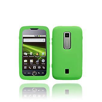 Snap-On cas pour Huawei Ascend M860 (vert de chaux)