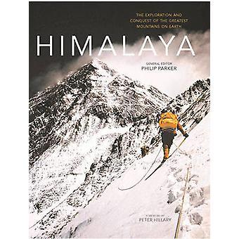 HIMALAYA par Phillip Parker