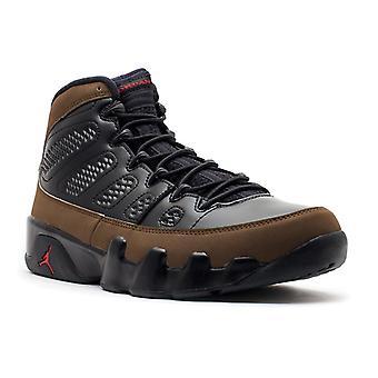 Air Jordan 9 Retro 'Olive 2012 Release' - 302370 - 020 - Schuhe