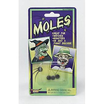 Bnov Moles Holy Moly