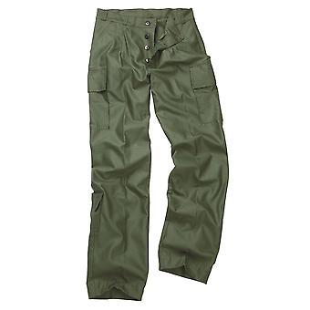 Genuine New Unissued Dutch Military 6 Pocket Pants