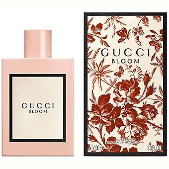 Bloom by Gucci for Women 3.3oz Eau De Parfum Spray
