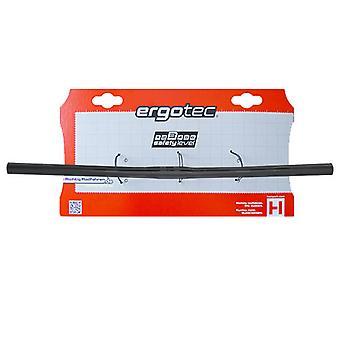 Ergotec town exclusive handlebar bracket (ALU) / / 25.4 mm (safety level 2)