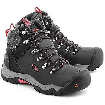 Keen Revel Iii 1013212 sapatos universais de mulheres de inverno