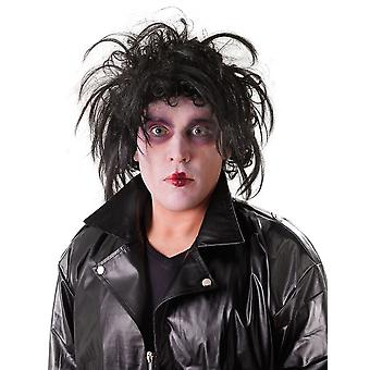 Edward Scissor Hands Wig.