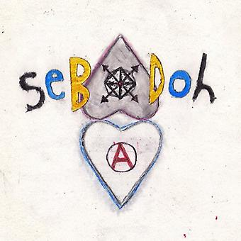 Sebadoh - Defend Yourself [Vinyl] USA import