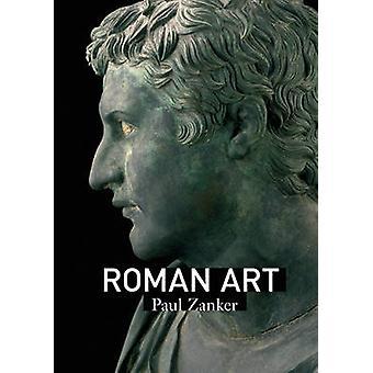 Romaanse kunst door Paul Zanker - 9781606061015 boek