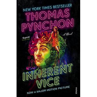 Inherent Vice (Film Tie-In) by Thomas Pynchon - 9781784700416 Book