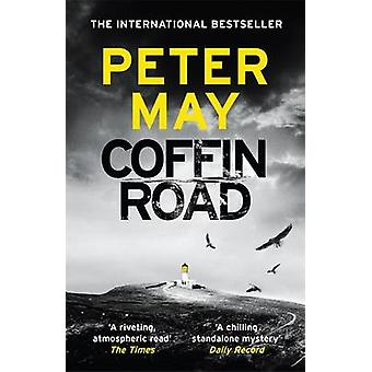 Coffin Road by Peter May - 9781784293130 Book