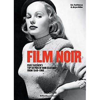 Film Noir Alain Silver - 9783836561693 kirja