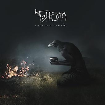 Tehom - Lacrimae Mundi [CD] USA import