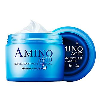 HanajirushiI Amino Acid Super Moisture Face Mask 220g