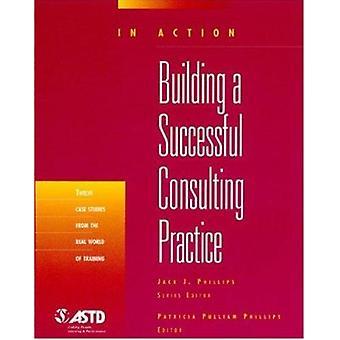 パトリシア プリアム フィリップによって成功するコンサルティング業務を構築