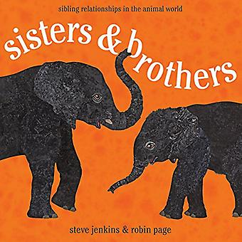 Siostry & braci: Relacje równorzędny w świecie zwierząt