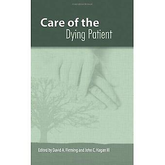 Vården av den döende patienten