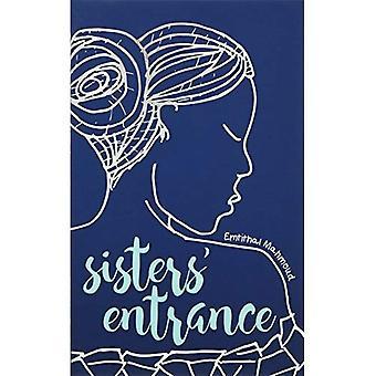Schwestern-Eingang