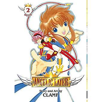 Angelic Layer Omnibus Book Two (Angelic Layer (Dark Horse Manga))